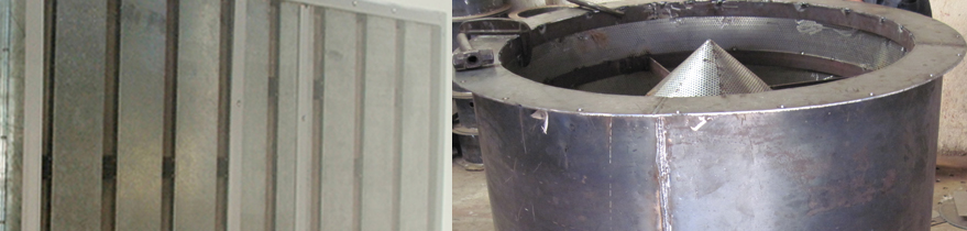 Ventilation Attenuator, Ventilation Silencers, Pune India